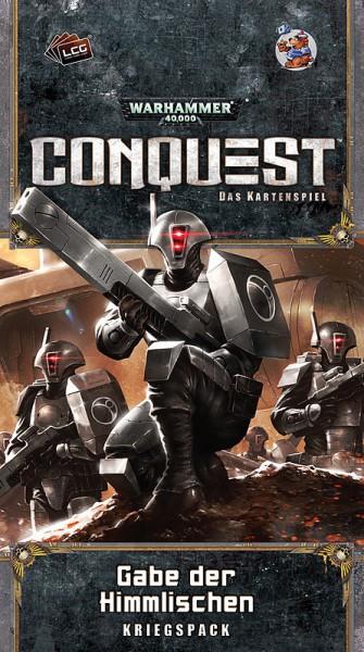 Warhammer 40k: Conquest Gabe des Himmlischen
