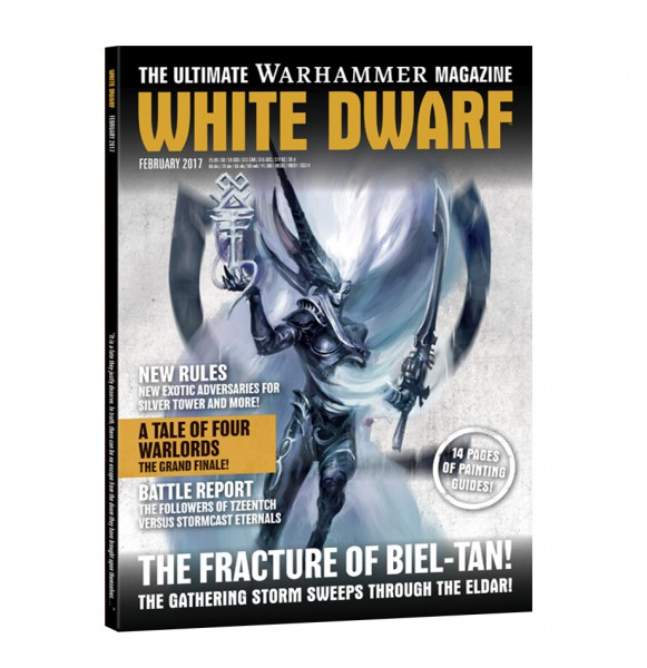 White Dwarf February 2017 (DE)