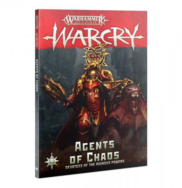 Warcry: Schergen des Chaos (DE)