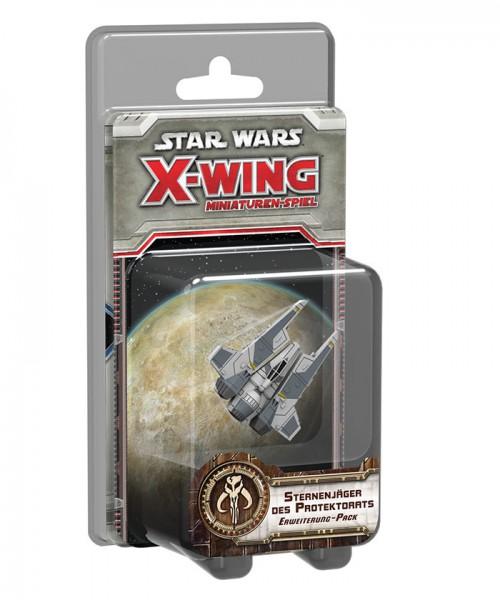 Star Wars X-Wing: Sternenjäger des Protektors