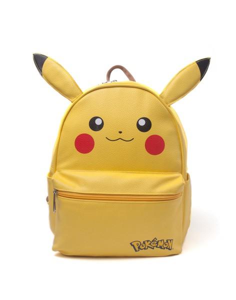 Pokémon Rucksack Pikachu