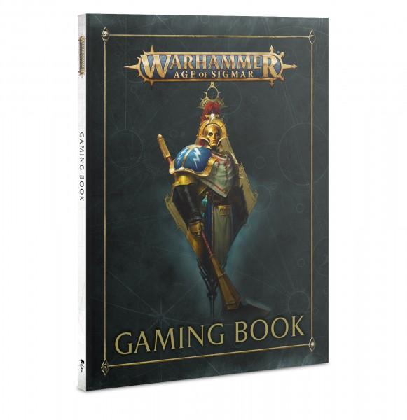 Spielhandbuch für Warhammer Age of Sigmar (DE)