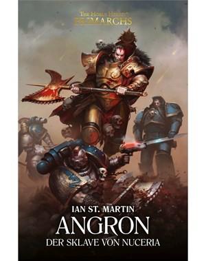 Angron: Der Sklave von Nuceria