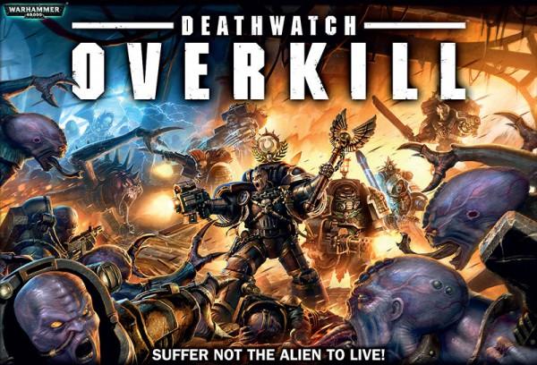 Deathwatch Overkill (DE)