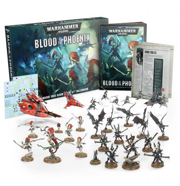 Blut des Phönix (DE)
