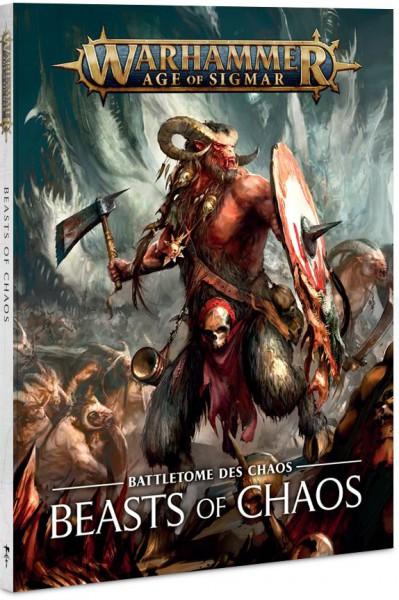 Battletome: Beasts of Chaos (DE)