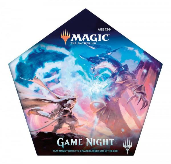Magic the Gathering Game Night (ENGL.)