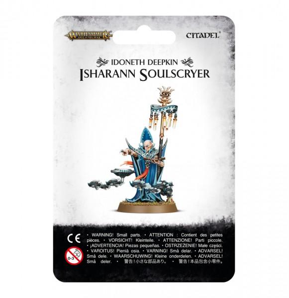 Isharann Soulscryers