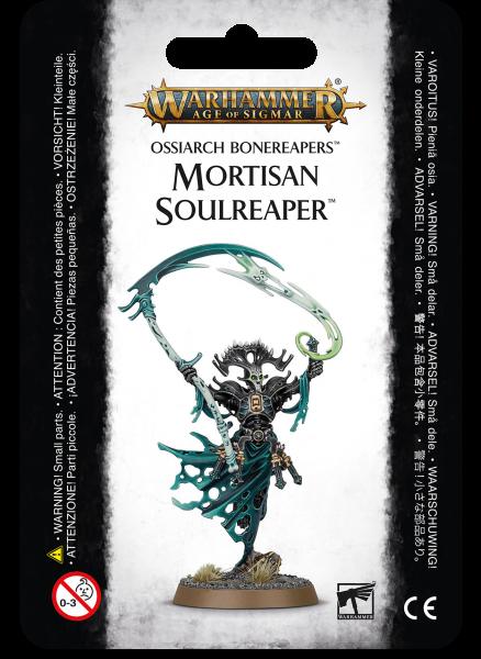 Mortisan Soulreaper