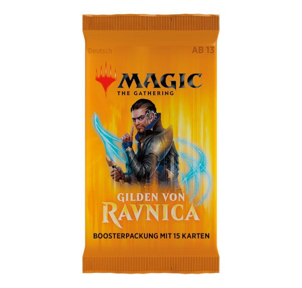 Magic Gilden von Ravnica (DE)