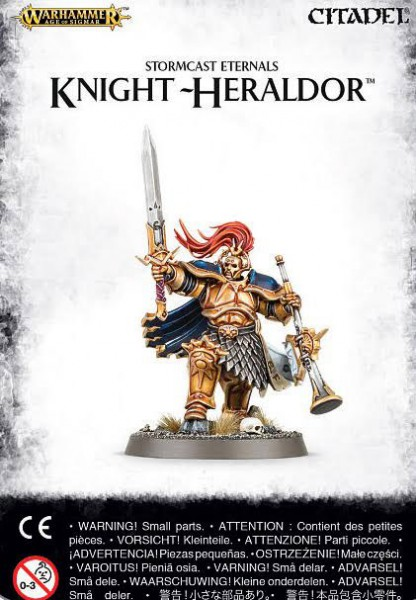 Knight-Heraldor 2