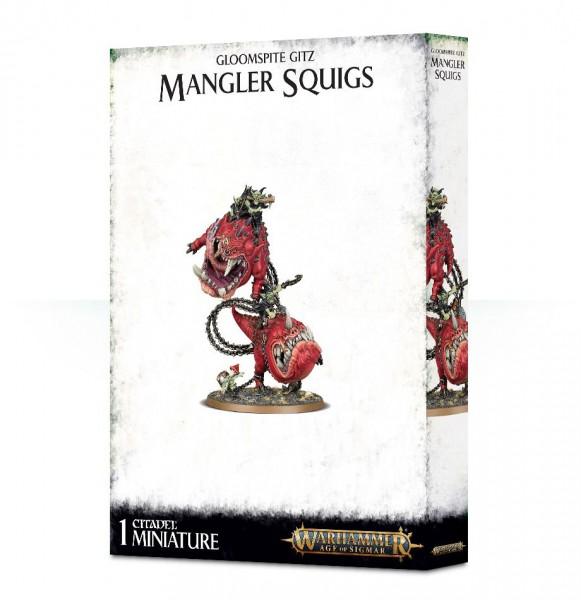 Loonboss auf Mangler Squigs
