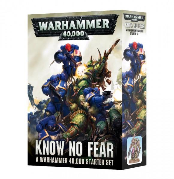 Warhammer 40.000: Kenne keine Furcht (DE)