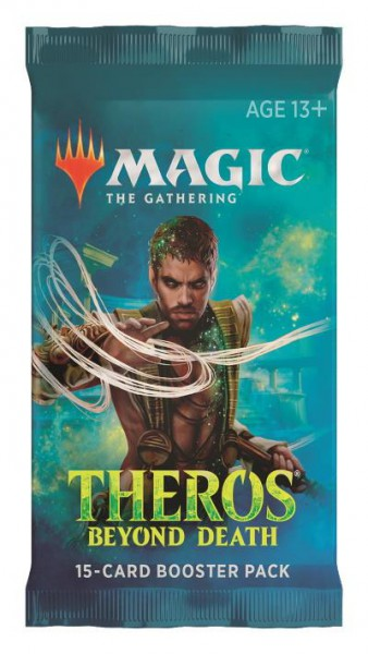 Theros: Jenseits des Todes Booster (DE)