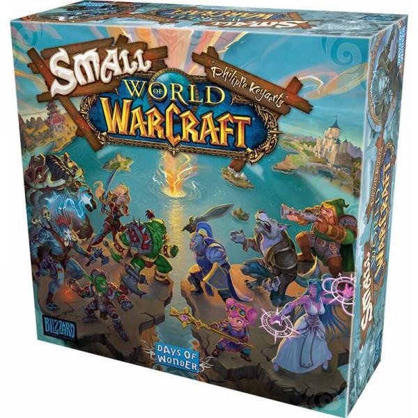 Small World of Warcraft (DE)
