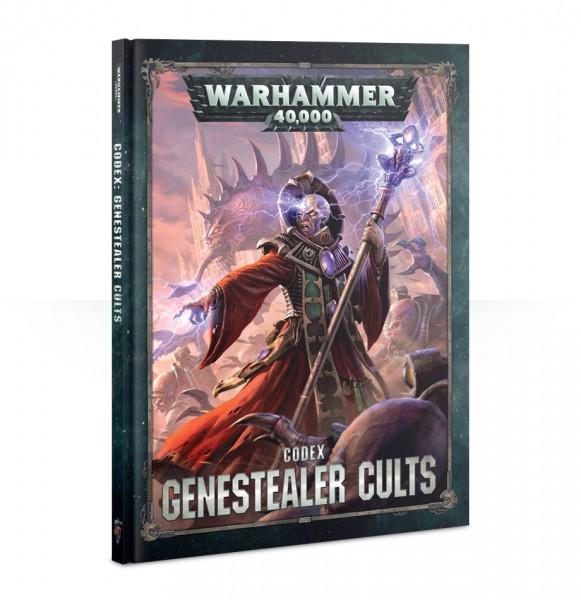 Codex: Genestealer Cults (DE)