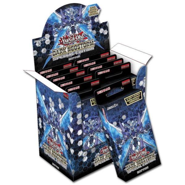 Yu-Gi-Oh! Dark Neostorm Special Edition (DE)