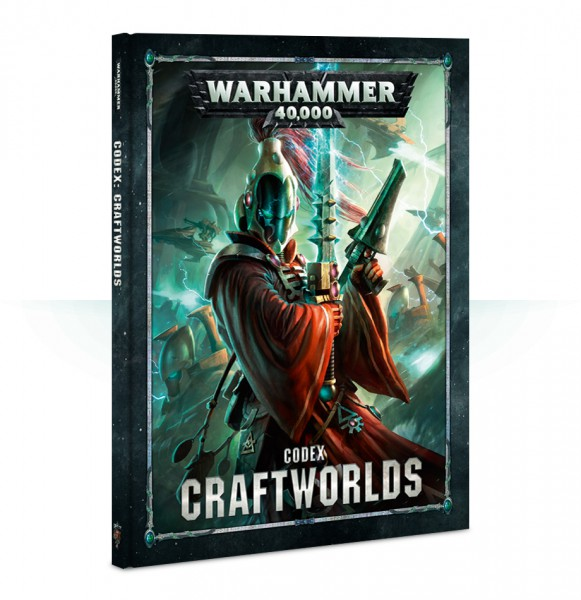 Codex: Craftworlds (DE)