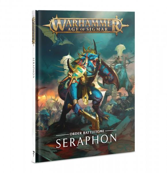 Battletome: Seraphon (DE)