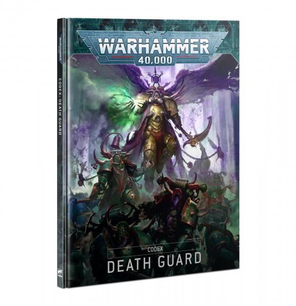 Codex: Death Guard (DE)