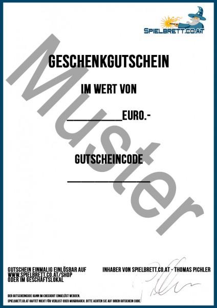 Spielbrett.co.at Gutschein