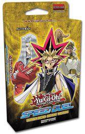 Yu-Gi-Oh! Speed Duel Starter Decks Destiny Masters (DE)