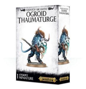 Ogroid Thaumaturge