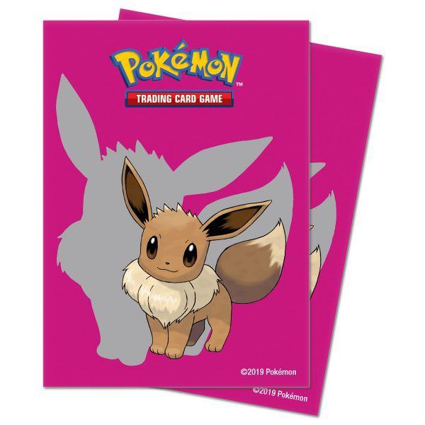 Pokemon Sleeves Evoli