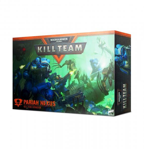 Warhammer 40.000: Kill Team Paria-Nexus (DE)