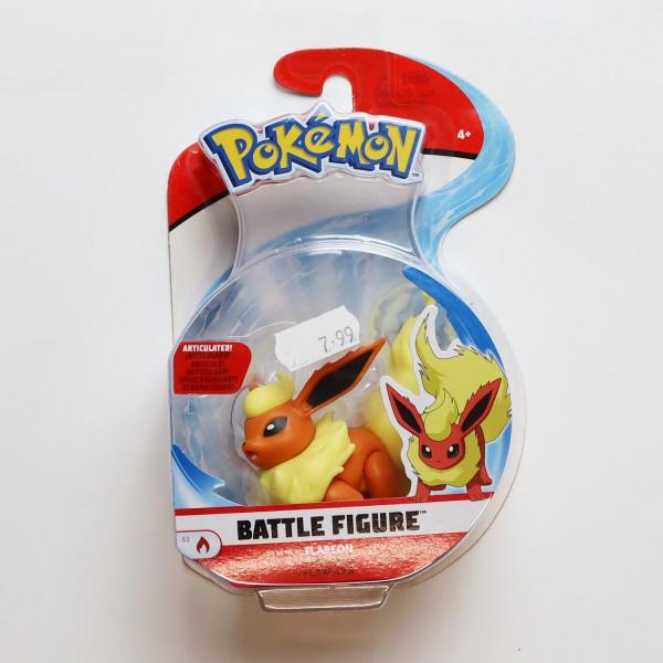 Pokémon Battle Feature Figure: Flamara