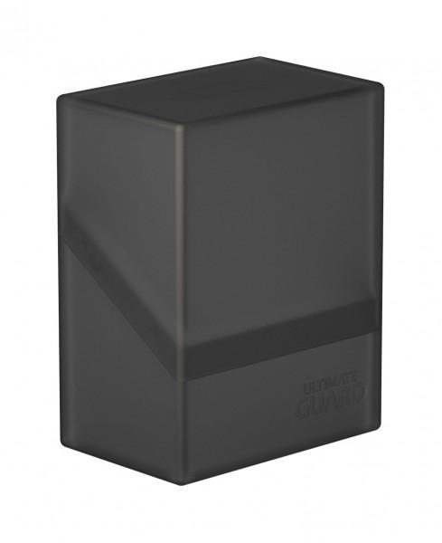 Ultimate Guard Boulder Deck Case 60+ Standardgröße Onyx