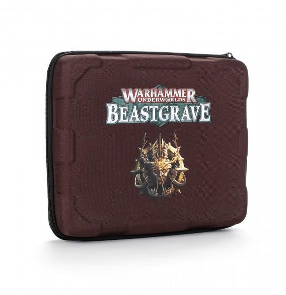 Tragekoffer für Warhammer Underworlds: Beastgrave