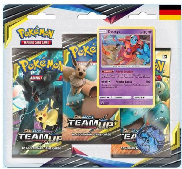 Teams sind Trumpf Blister Booster 3er-Pack (DE)