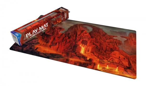 Ultimate Guard Spielmatte Lands Edition II Gebirge 61 x 35 cm