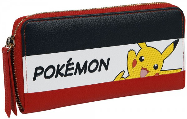 Pokémon - Pikachu Geldbörse